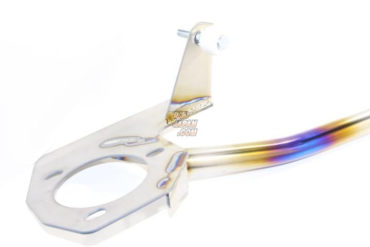 Honda OEM RRC Air Flow Tube Assembly - Civic FD2 Type-R