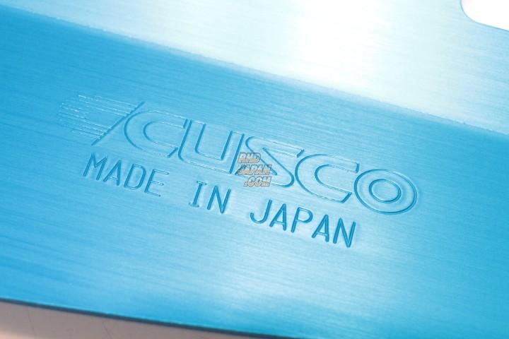 CUSCO Radiator Cooling Plate Aluminum - GC8