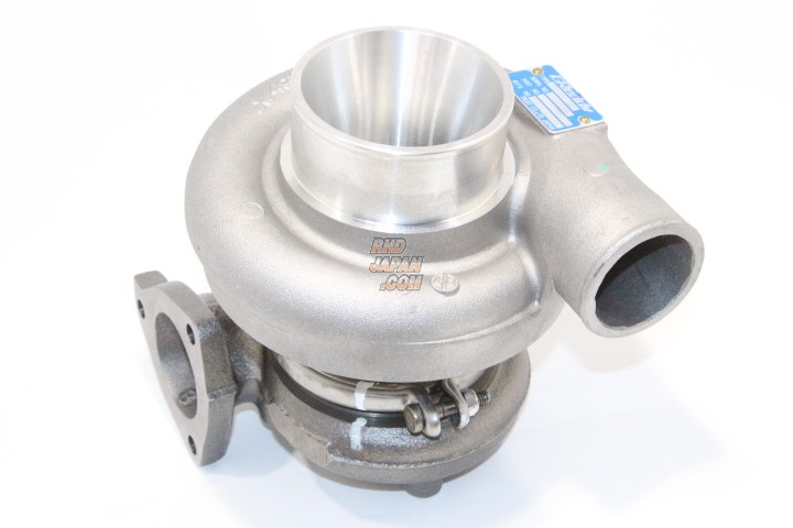 Trust GReddy T78-33D Turbo Charger 24cm with 80mm flange