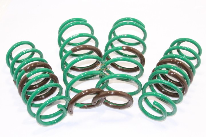 Tein S.Tech Low Down Springs - AZR60G