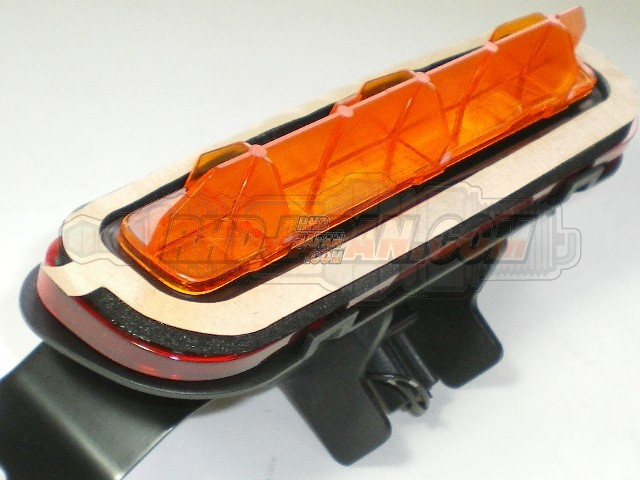 Nissan OEM High-Mount Stop Lamp Assembly AA100 2dr R34