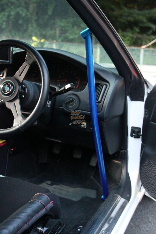 ELD Auto Service Front Pillar Bar - SW20 MR2