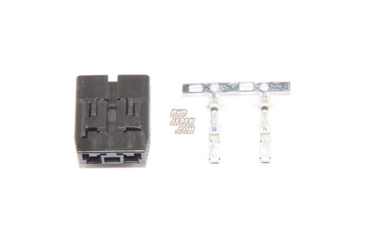 Sard Coupler & Terminal Set For 265L 165L 130L Fuel Pump
