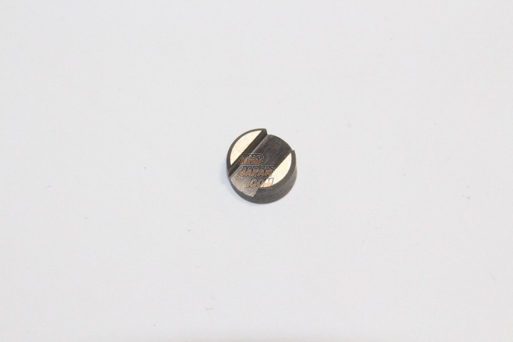 NARDI Classic Steering Wheel Deep Cone Punched Leather Sports Type Rally - 330mm