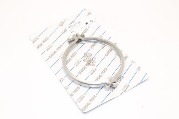 HKS 1499-RA051 Manifold Side V-Band Flange Turbo Components T51R V-Band Flange; Manifold Side
