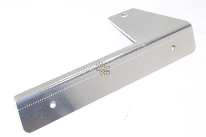 CUSCO Front License Plate Offset Mount - HCR32