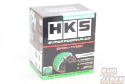 HKS Super Power Flow Air Intake System - NA6CE