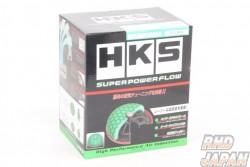 HKS Super Power Flow Air Intake System - CN9A CP9A