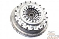Defi Racer Tachometer Gauge 1100RPM 80mm - White