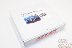 Defi Racer Tachometer Gauge 9000RPM 80mm - Blue