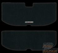 Mugen Sports Luggage Mat Black - JH1 JH2