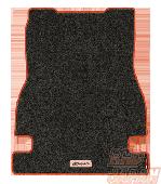 Mugen Sports Luggage Mat Black Red - GB5 GB7 Freed+