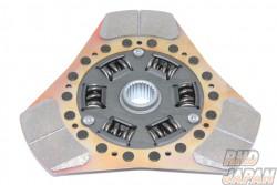 Mugen Metal Clutch Disc - AP1 AP2