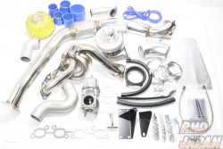 Trust GReddy Full Turbo Kit TD06S - S14 S15
