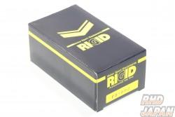 Rigid Rubber Differential Bushing Set - FD3S