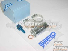 Sard Lower Hose Adapter for Breather Tank - 40mm