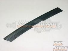 Nissan OEM Headlight Protector Trim Left - Skyline R32 BNR32