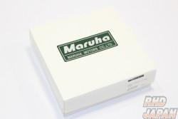 Maruha Motors Center Banjo Bolt for Oil Jet Stopper with Pin for Mahle 83mm Pistons - NA8C NB8C