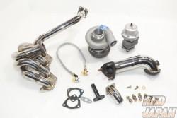 CRUISE TD05 Turbine Kit Pro - EP82 EP91