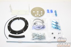 Sard Fuel Return Kit - ZZW30 8mm