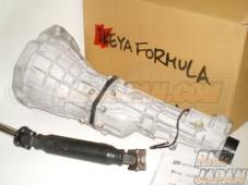 Ikeya Formula Dog Gear Set S15 SR20DET