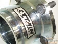 Attain 5 Lug Front Hub Set Long Bolts and Hub Bearings S13 RS13 PS13 RPS13