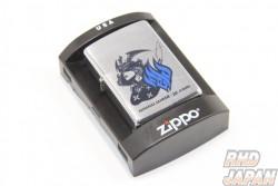 Weld Logo Zippo Lighter