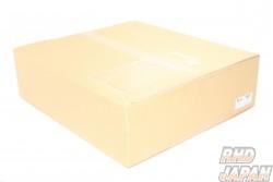 Project Mu Caliper Repair Dust Seal - 38.0mm