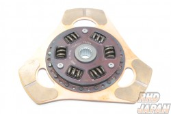 Nismo Sports Clutch Disc Ceramic Metal C 215 - Avenir Bluebird Lucino Presea Primera Pulsar Sunny