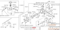 Nissan OEM Power Steering Seal Kit