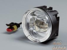 Mugen LED Fog Light Option For Front Aero Bumper - GE6 GE7 GE8 GE9 GP1 GP4 ZF2