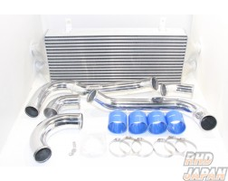 Trust GReddy Front Mounted Intercooler Kit TYPE29F Conversion Kit - R35