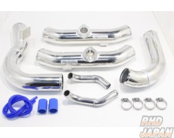 Trust GReddy RX Surge Tank Piping Kit GT-R R35