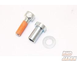 Project Mu Bolt & D-Nut Set for 2-Piece Rotors