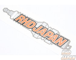 RHDJapan Official Sticker - Plug Style