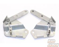 Arita Speed G Nose Bonnet Hinge - Fairlady Z S30