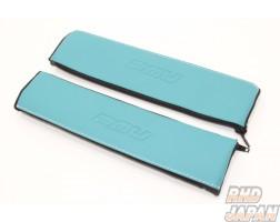 Project Mu Seat Belt Pad Set