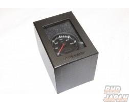 Trust GReddy Sirius Meter - Oil Pressure