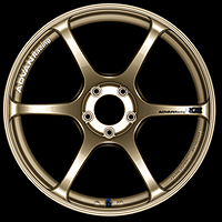 rims 17 x 8.0JJ +45 5H-114.3 Advan