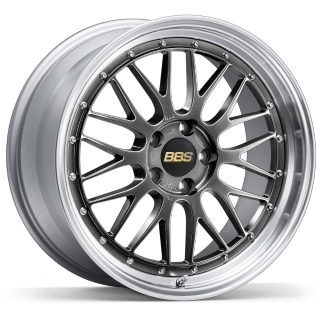 rims 21 x 9.0JJ +32 5H-120.0 BBS Japan