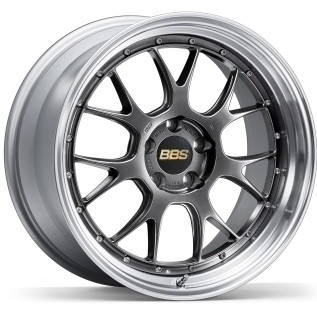 rims 19 x 9.5JJ +38 5H-114.3 BBS Japan