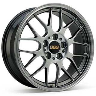 rims 18 x 8.5JJ +30 5H-120.0 BBS Japan