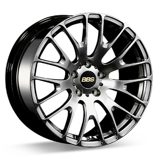 rims 20 x 8.5JJ +43 5H-114.3 BBS Japan