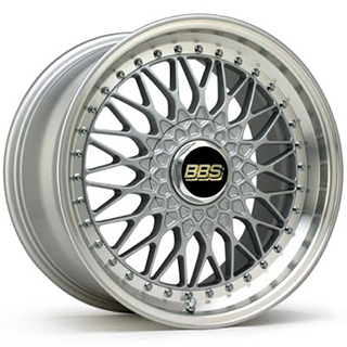 rims 20 x 9.5JJ +40 5H-120.0 BBS Japan