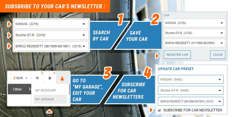 car newsletter