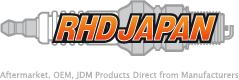 RHD Japan